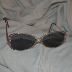 Stunning 1970's Luxotica RX Glasses Made in Japan